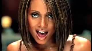 Tamia - Stranger In My House (Alternative Version)