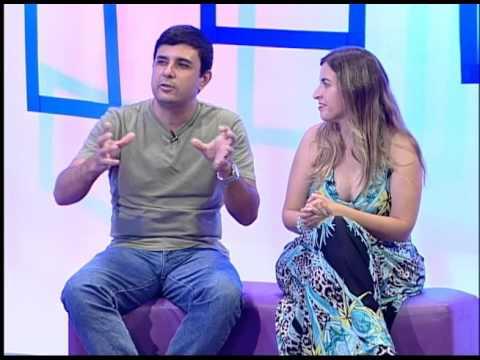Acesso Geral | Daniel Pedrosa e Stefânia Andrade