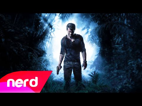 Uncharted 4 Song   Just Don't Look Down