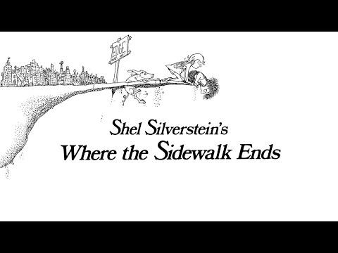 Where the Sidewalk Ends | Read Aloud