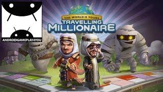 Travelling Millionaire Yüklə videosu