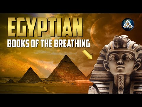 Egyptische boeken van ''de ademhaling''