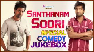 Video Santhanam - Soori Comedy Scenes | Rajinikanth | Ajith | Sivakarthikeyan | Arya | Vishnu MP3, 3GP, MP4, WEBM, AVI, FLV September 2018