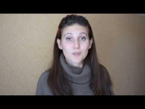Отзыв о лекции Ирины Жгаревой