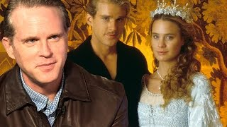 """On-Set Injuries, Wild Fans & More -- Cary Elwes Reveals New Secrets About """"The Princess Bride"""""""