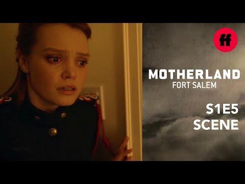Motherland: Fort Salem Season 1, Episode 5 | Tally Discovers Scylla's Secret | Freeform