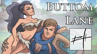 Buttom Lane (League of Legends)