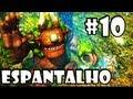 Majin e o Reino Abandonado #10 - O Espantalho Maldito XD