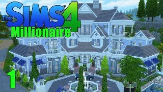 The Sims 4 Millionaire Movie w/ AviatorGamez★ SUBSCRIBE: http://bit.ly/SUB4SIMS I'm going through a bit of personal stuff at the moment so I decided to do this for you guys so you have something to watch. This is one of my favorite series of all time, so I hope you enjoy it. And I'll be back soon...FOLLOW ME! But Don't Stalk Me:Twitter - https://twitter.com/AviatorGamingInstagram - http://instagram.com/aviatorgamingSnapChat - MrAviatorSnaps