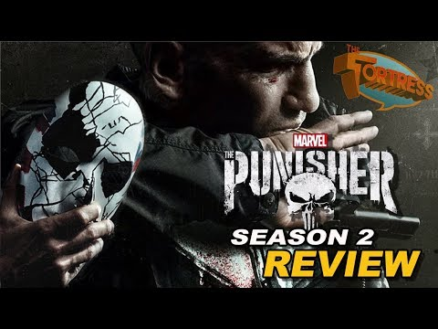 The Punisher Season 2 Review (Complete Season)