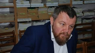 """Андрей Пургин: """"Жителей Донбасса можно сравнить с блокадниками"""""""