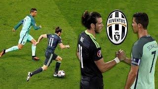Video 10 Vezes Que Gareth Bale Provou Que Pode Substituir Cristiano Ronaldo MP3, 3GP, MP4, WEBM, AVI, FLV Maret 2019