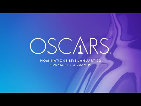 91st Oscar Nominations