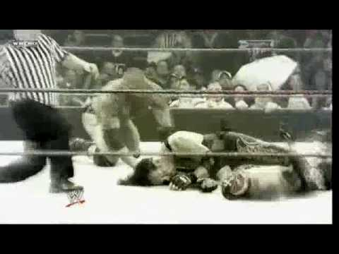 Rey Mysterio VS Batista Survivor Series Promo