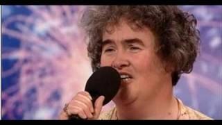 Video Susan Boyle - I Dreamed A Dream. MP3, 3GP, MP4, WEBM, AVI, FLV Juni 2018