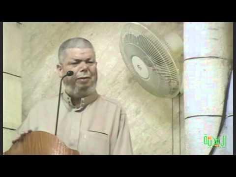 خطبة الجمعة لفضيلة الشيخ عبد الله 9/8/2013