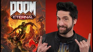Doom Eternal - Game Review by Jeremy Jahns