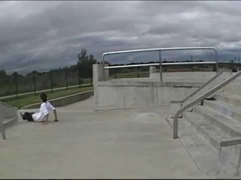 Altoona Skatepark