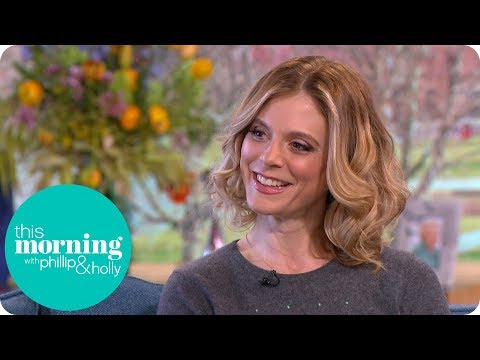 Silent Witness' Emilia Fox Teases if Dr Nikki Will Finally Get Her Happy Ending | This Morning