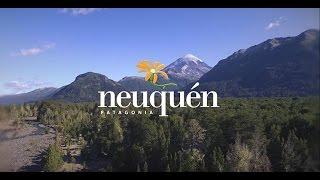 Vía chisti en Junín de los Andes