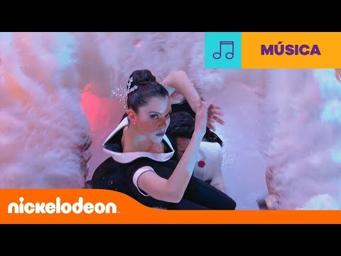 Club 57 | Malalala (Video Oficial) | Latinoamérica | Nickelodeon En Español
