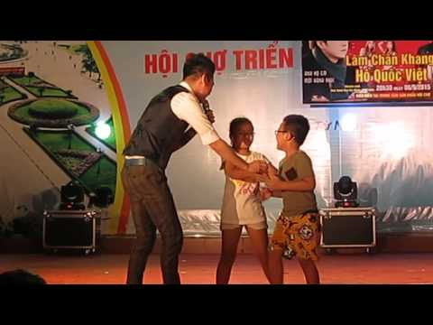Như vậy nhé - Khắc Việt - Hội chợ Thái Nguyên 9/2015