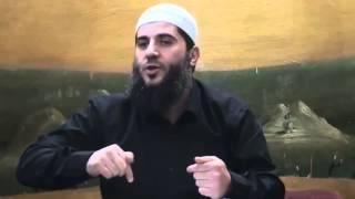 """Mos thuaj: """"Hajt se e bëj"""" - Hoxhë Muharem Ismaili"""