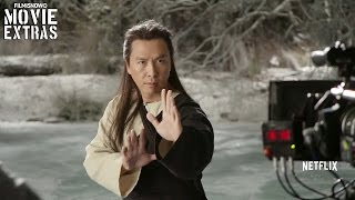 Nonton Crouching Tiger  Hidden Dragon  Sword Of Destiny  2016  Featurette   Action Film Subtitle Indonesia Streaming Movie Download