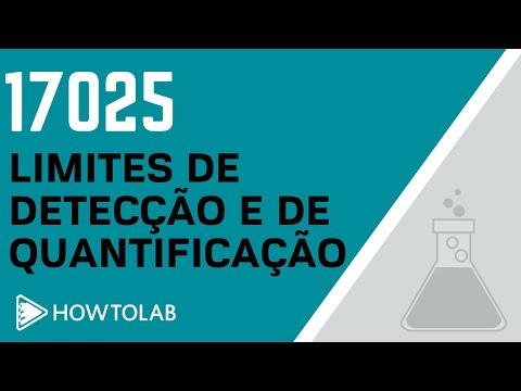 detecção - Apresentação de Glauce Pereira sobre LD (limite de detecção) e LQ (limite de quantificação). Aprenda como calcular! Receba mais informação sobre ISO/IEC 1702...