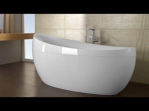 villeroy en boch aveo bad quaryl ovaal 190x95cm wit ubq194ave7v01. Black Bedroom Furniture Sets. Home Design Ideas