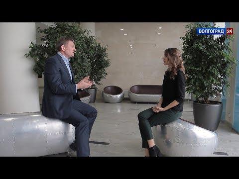 Волгоградские товары. Местные бренды. Выпуск от 24.11.2018
