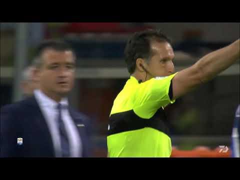 Inter Milan 2 1 Empoli ( All goals + Highlights)