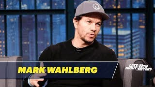 Video Mark Wahlberg's Kids Use Him for His Celeb Connections MP3, 3GP, MP4, WEBM, AVI, FLV Juli 2018