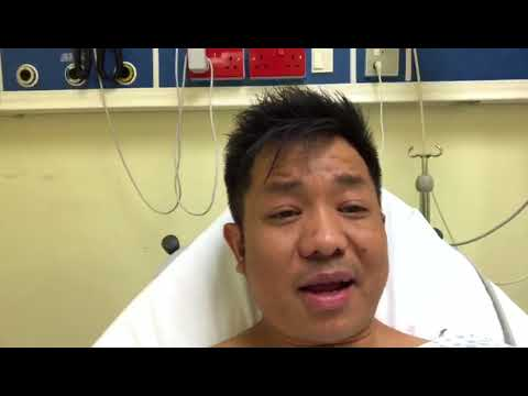 Video Wai admitted to A&E ealing download in MP3, 3GP, MP4, WEBM, AVI, FLV January 2017