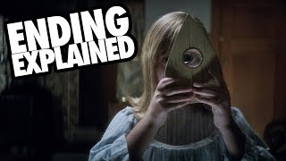 Ouija 2  Origin Of Evil  2016  Ending Explained   Connections To The First Film