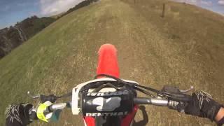 10. 2015 Crf450r Demo Ride