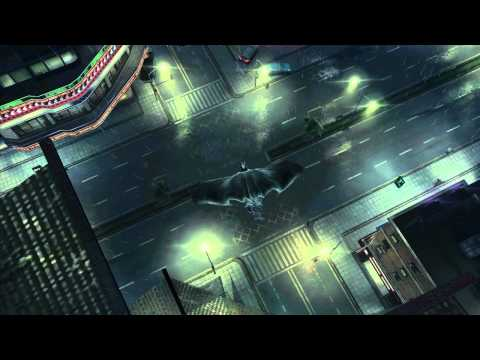 Video of The Dark Knight Rises