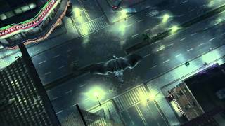 The Dark Knight Rises YouTube video