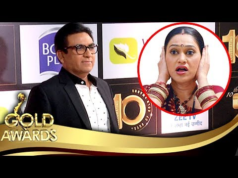 Dilip Joshi aka Jethalal Reacts On Daya Ben Missin