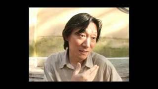 한국관 - 도시의 눈 / 건축가 김헌