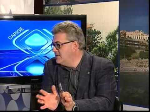 CARIGE NEWS : PUNTATA DI GIOVEDI 19 NOVEMBRE 2015
