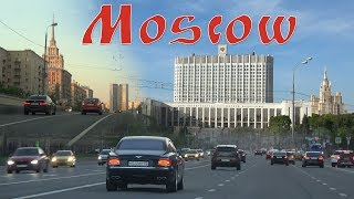 Video Moscow Russia 4K. Capital of Russia MP3, 3GP, MP4, WEBM, AVI, FLV Agustus 2019