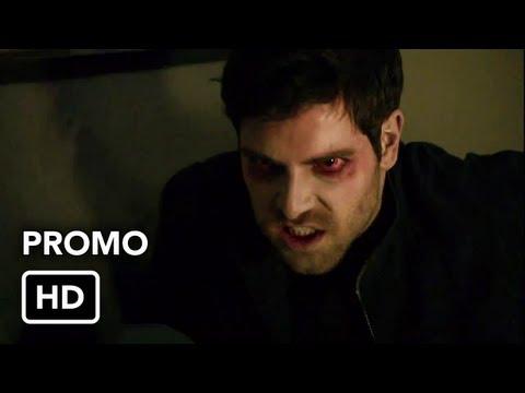 Grimm Season 3 (Promo)