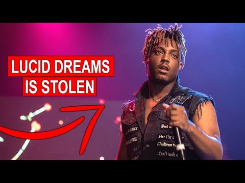 Secrets Juice WRLD Is Trying To Hide.. (Lucid Dreams)