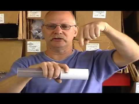 FlexPVC® - How To Fix A Leak In PVC Pipe for FREE! (see details for followup video!)