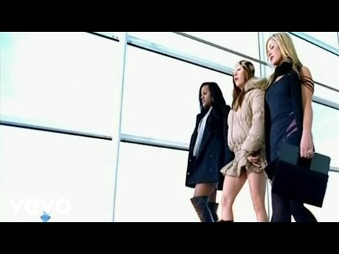 Sugababes - Too lost in you lyrics