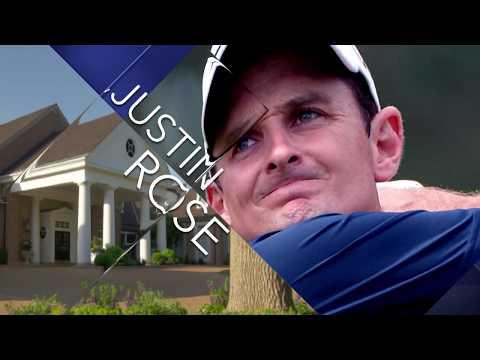 Justin Rose: PGA Championship Round 1 recap