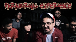 Video PARANORMAL EXPERIENCE - EDHO ZELL [Lift Kampus Daerah Grogol] MP3, 3GP, MP4, WEBM, AVI, FLV Juni 2017