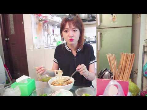 Hari Won - Siêu Ham Ăn - Bún Bò Trần Huy Liệu (Korean/English/Vietnamese Subtitles) - Thời lượng: 11:50.