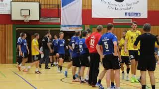 Handball Landesliga Hannover: TV 87 Stadtoldendorf - HSG Fuhlen/Hess. Oldendorf 16.09.2017